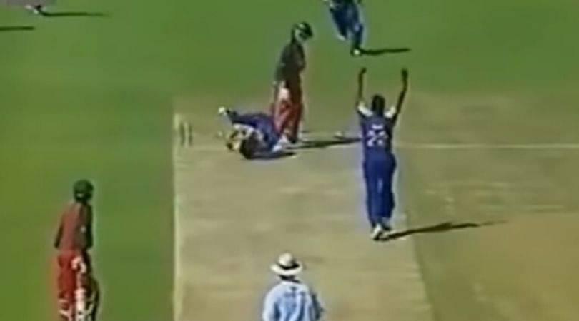 On This Day: Zimbabwe registered lowest ODI score vs Sri Lanka in Harare