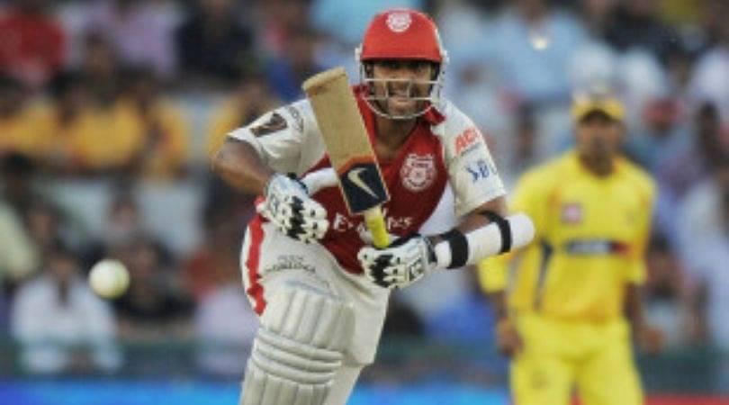 On This Day: KXIP's Paul Valthaty's maiden IPL century shocked CSK in IPL 2011