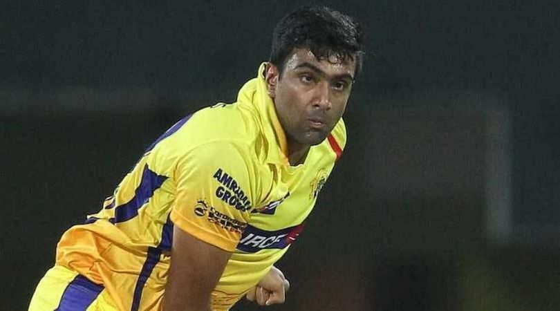 Ravi Ashwin reveals having an issue with Stephen Fleming at CSK during IPL 2010