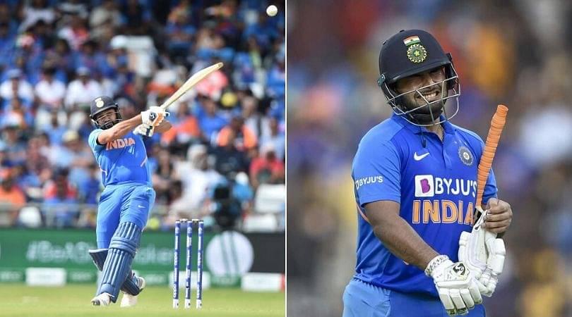WATCH: Rohit Sharma trolls Rishabh Pant over six-hitting challenge during Instagram live with Jasprit Bumrah