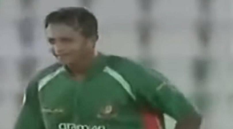 On This Day: Shakib Al Hasan scored second ODI century vs Pakistan in Multan