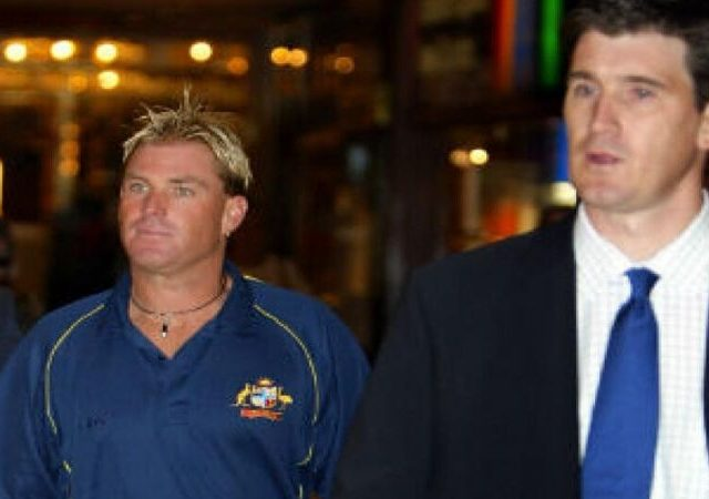 Shane Warne 2003 ban: What really happened when Warne was sent back from the ICC Cricket World Cup 2003?