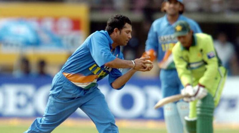 On This Day: Virender Sehwag-Rahul Dravid centuries, Sachin Tendulkar's five-wicket haul guide India to victory vs Pakistan