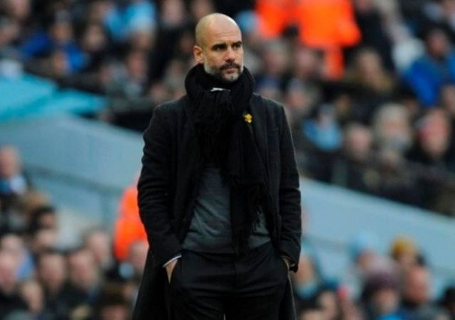 Manchester City manager Pep Guardiola's mother aged 82 dies of Coronavirus