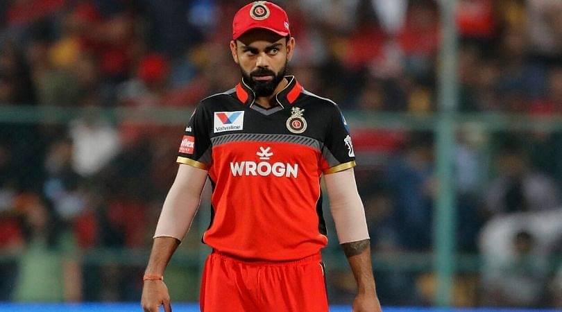 Virat Kohli discloses why RCB haven't won any IPL title till now