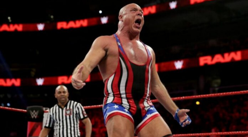 WWE releases Kurt Angle, Rusev and several others amidst coronavirus-impacted budget cuts