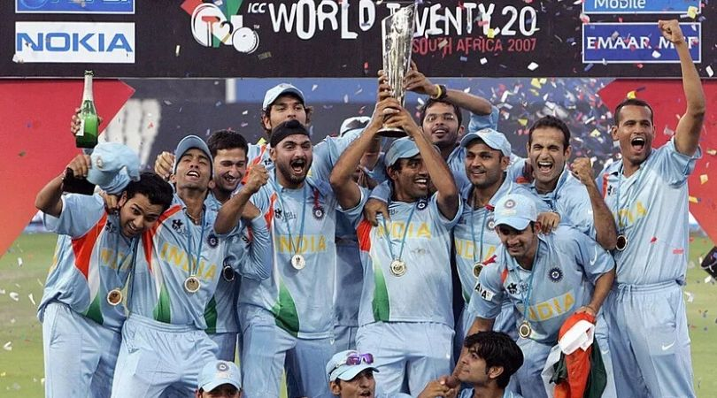 What if India had not won the inaugural T20 World Cup?