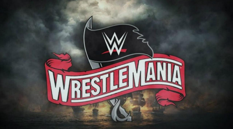 Wrestlemania 36 day 1 results From new stipulations to new champions, here's everything that happened