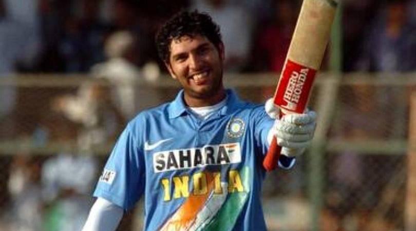 On This Day: Yuvraj Singh smashes seventh ODI century vs England in Margao