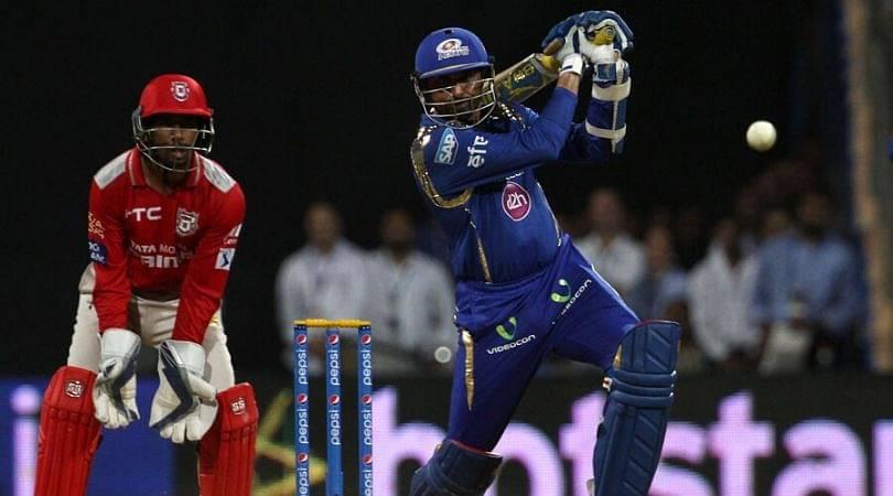 On This Day: Harbhajan Singh blasted maiden IPL half-century vs KXIP in IPL 2015