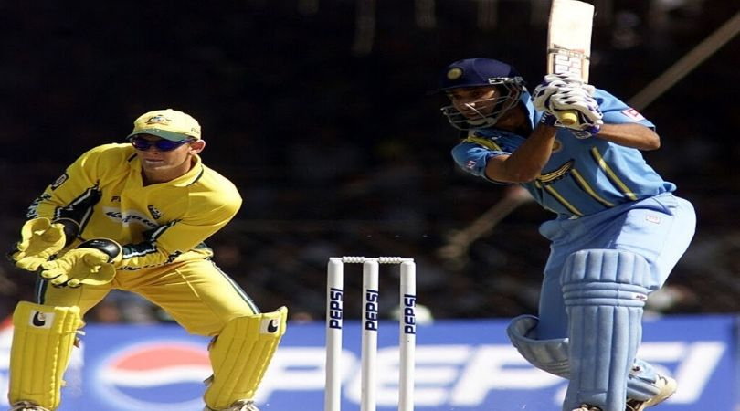 On This Day: VVS Laxman scores maiden ODI century vs Australia in Margao