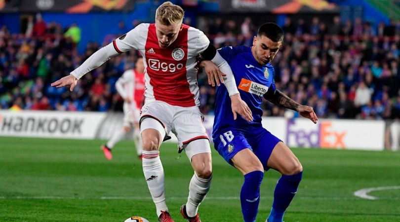 Man Utd Transfer News: Manchester United aims to sign Ajax superstar to replace Paul Pogba