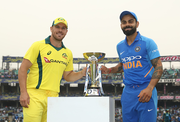 BCCI treasurer Arun Dhumal backs two-week isolation period before India's tour of Australia 2020-21