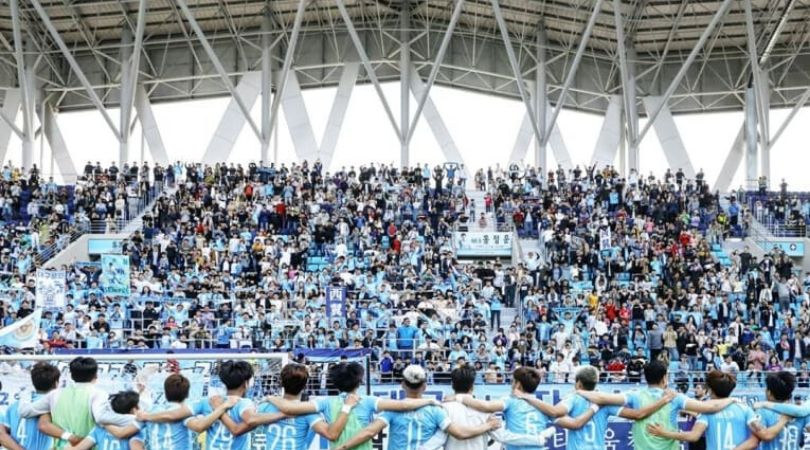 BSN vs DAE Dream11 Prediction : Busan I'Park vs Daegu FC Best Dream 11 Team for Korean League Match