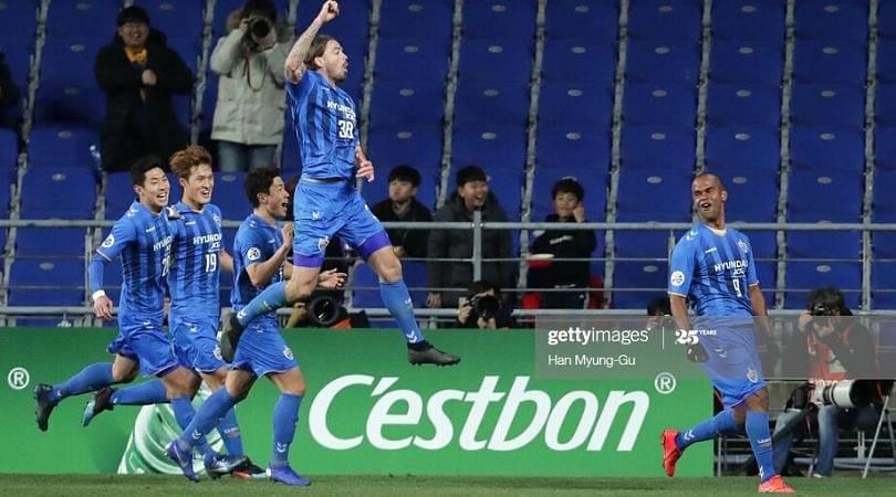 ULS vs JNB Dream11 Prediction : Ulsan Hyundai vs Jeonbuk FC Best Dream 11 Team for Korean League Match