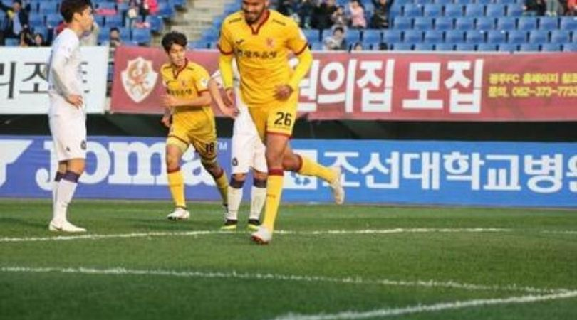 SSMG vs GWN Dream11 Prediction : Sangju Sangmu vs Gwangju FC Best Dream 11 Teams for Korean League Match