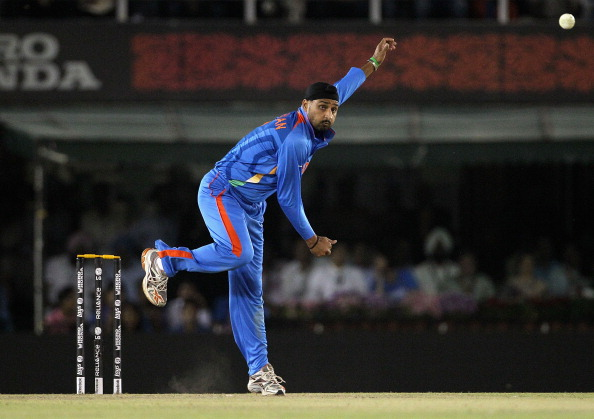 Harbhajan Singh keen to play T20Is for India