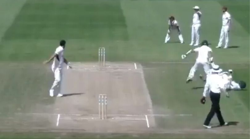 Imam-ul-Haq and Azhar Ali run-out: Watch Pakistani batsmen involved in hilarious mix-up vs Northamptonshire On This Day in 2018