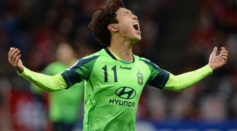 JNB vs SSB Dream11 Prediction : Jeonbuk Hyundai Motors Vs Suwon Bluewings Best Dream 11 Team for Korean League Match
