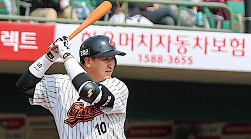 KIH vs LOG Dream11 Prediction: Kiwoom Heroes vs Lotte Giants Best Dream 11 Team for KBO League 2020 Match on May 23