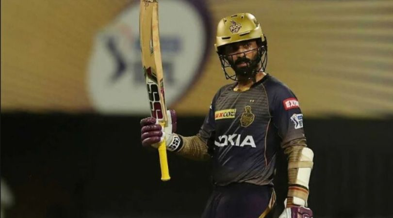KKR captain Dinesh Karthik gives reason behind wanting to play IPL 2020
