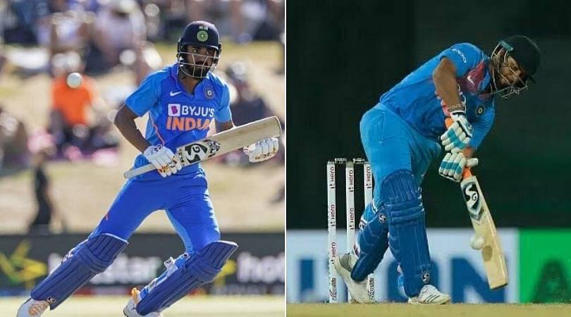 KL Rahul vs Rishabh Pant: Parthiv Patel picks one as India's limited-overs wicket-keeper