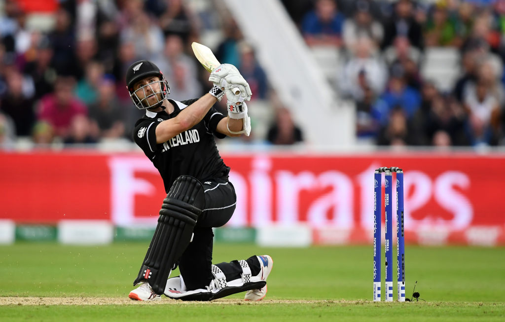 WATCH: Kane Williamson expresses interest in playing Bangladesh Premier League