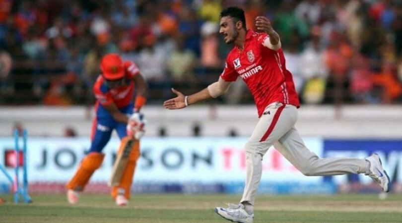On This Day: KXIP's Axar Patel registered maiden IPL hat-trick vs Gujarat Lions