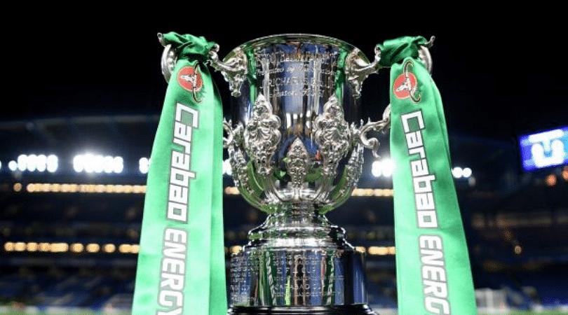 Premier League could consist of 23 clubs next season and scrap League Cup