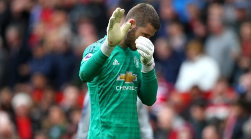 Real reason why David De Gea was ignored for Man Utd captaincy
