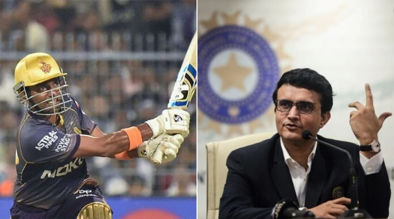 Robin Uthappa expects Sourav Ganguly to allow players to play two overseas leagues