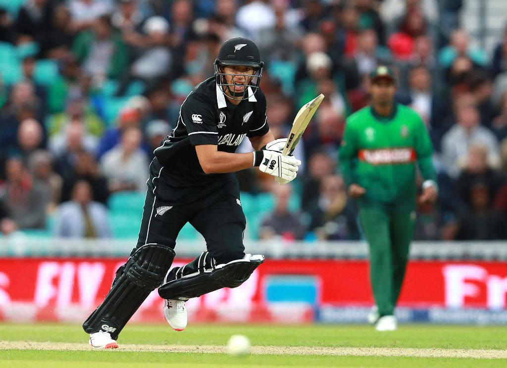 Latest news on Coronavirus: Ross Taylor admits feeling strange during Sydney ODI vs Australia