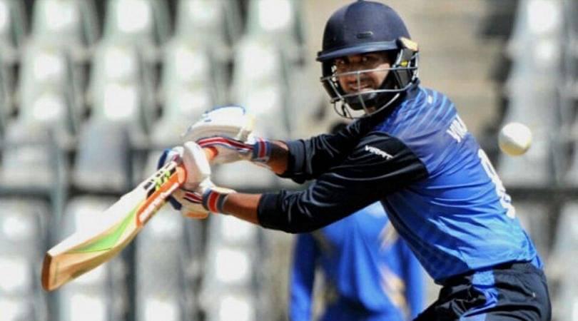SRH's Virat Singh eyeing at IPL 2020 to take his game to the next level