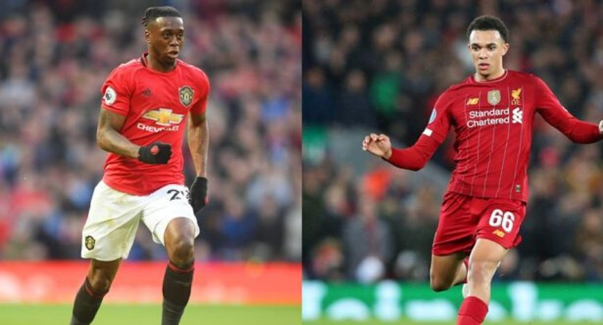 Premier League player claims Aaron Wan Bissaka is one of the hardest right-backs in league to face