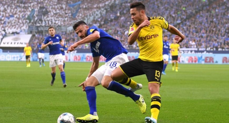 Borussia Dortmund Vs Schalke Live Streaming and Telecast: When and where to watch Revierderby in Bundesliga 2019/2020