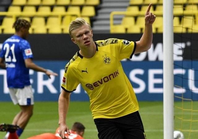 DOR vs MAZ Dream11 Prediction : Borussia Dortmund Vs Mainz 05 Best Dream 11 Team for Bundesliga 2019-20