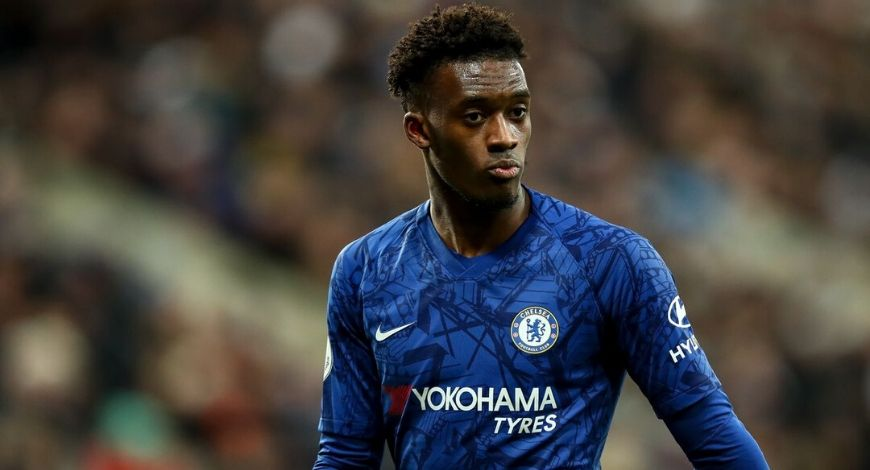 """""""Business as usual. No big thing"""": Thomas Tuchel Reveals He's Reconciled With Callum Hudson-Odoi"""