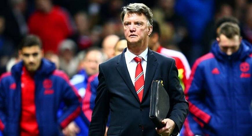 Louis Van Gaal praises new Chelsea signing