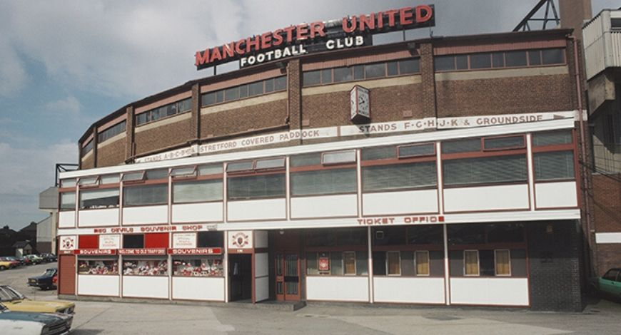 Manchester United's net debts rise astronomically due to devastating effects of Coronavirus