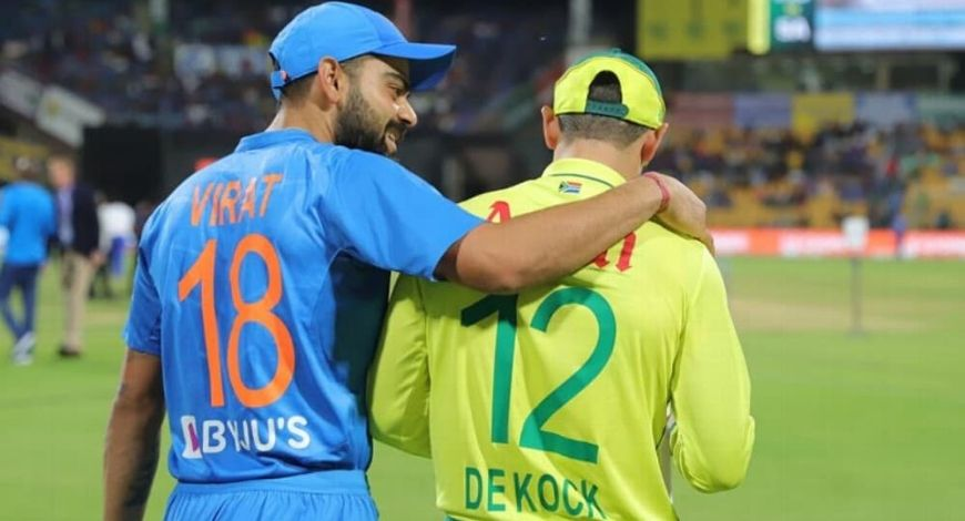 South Africa is hopeful of playing T20I series against India by August end