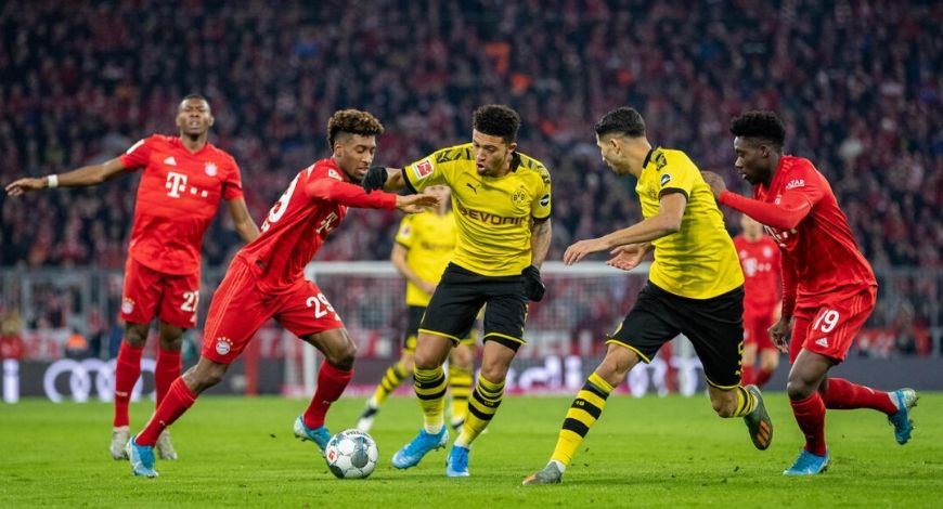 FRK Vs LEP Fantasy Prediction: Frankfurt Vs RB Leipzig Best Fantasy Picks for Bundesliga 2020-21 Match
