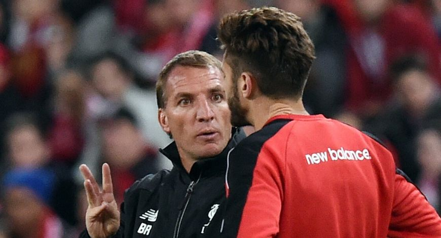 Liverpool Transfer News: Liverpool star set to reunite with Brendan Rodgers