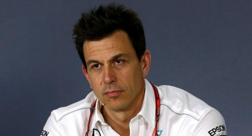 Toto Wolff leaving Mercedes, according to several reports