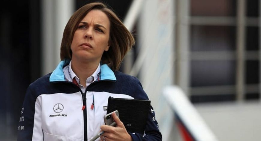 Williams F1: Who are in the new Board of Directors of Williams F1 Racing, after the departure of Claire Williams?