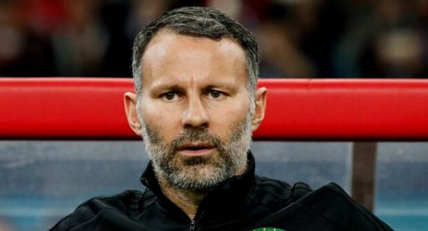 Manchester United legend Ryan Giggs name three best young players in football