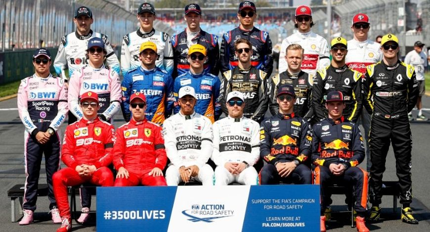F1 News: Forbes releases list naming Lewis Hamilton, Sebastian Vettel and Daniel Riccaordo as highest paid F1 drivers