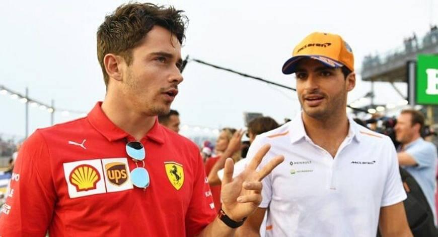 Former Ferrari engineer drops a piece of advice for Carlos Sainz