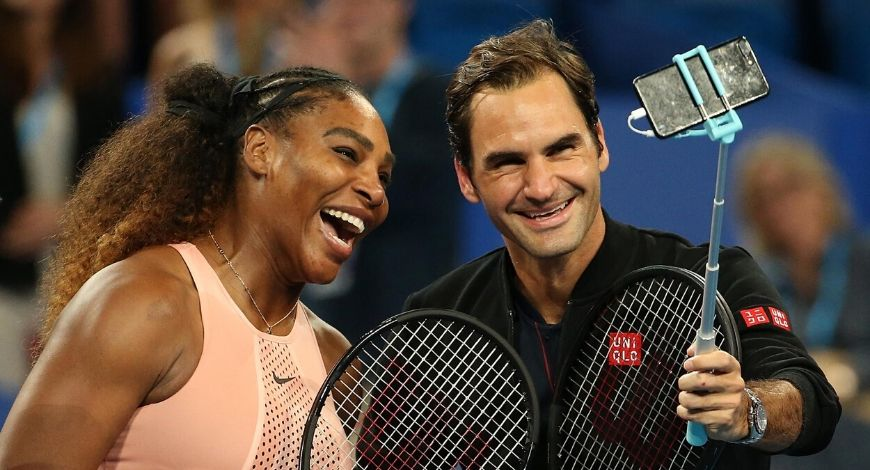 Highest Paid Tennis Players 2020: Forbes list Tennis stars in richest world athletes Roger Federer, Novak Djokovic and Rafael Nadal dominate the list