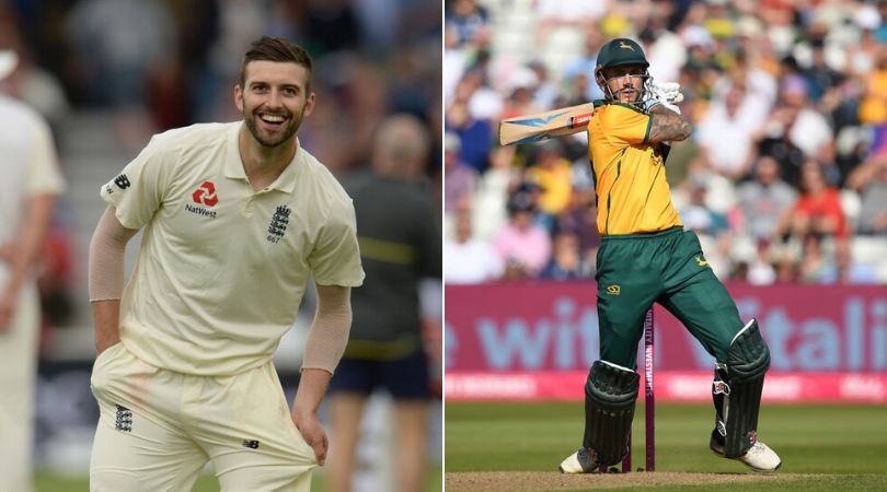 Mark Wood confident of English players accepting Alex Hales in national team