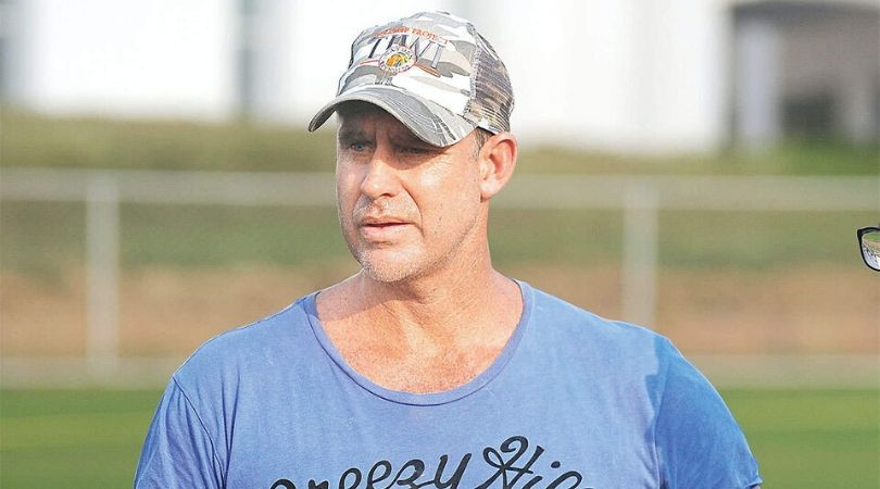 Matthew Hayden disapproves ICC's decision of allowing sweat over saliva